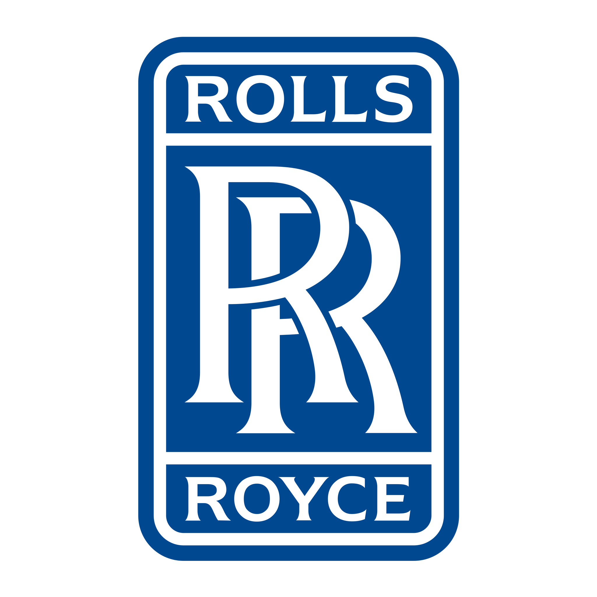 ROLL ROYCE